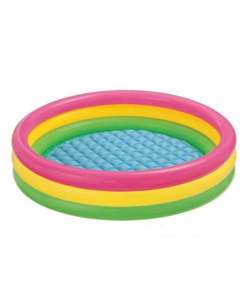 Bể bơi phao INTEX 86*25 cm