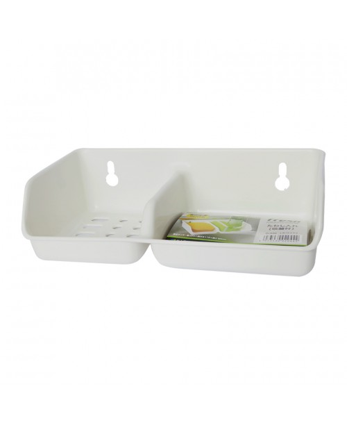 Giá để nước rửa bát 2 ngăn